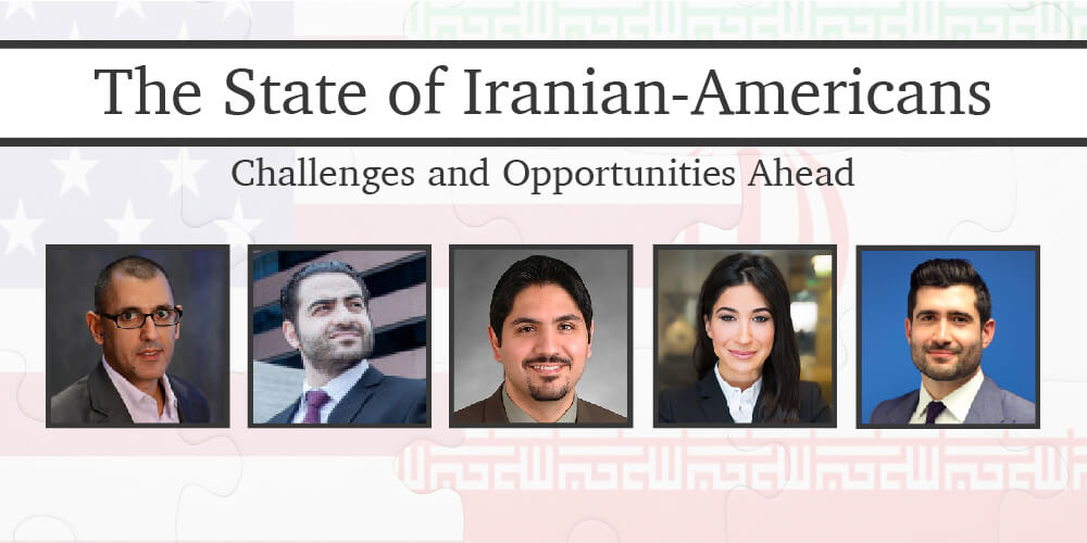 iranian americans challenges and opportunities