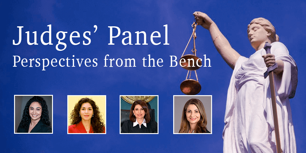 Judges-Panel